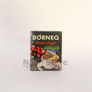 Herbal Kopi Borneo Exotica Coffee Premium Blend Coffee Asli 100% Original