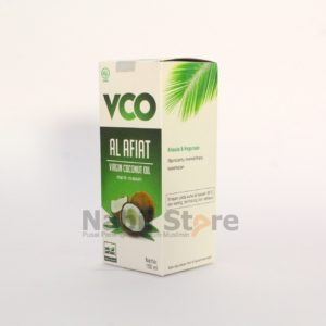 Herbal Minyak VCO Al Afiat 150ml