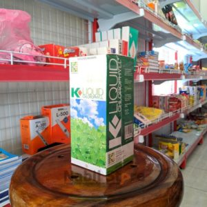 Herbal Klorofil K-Liquid Chlorophyll K link Original