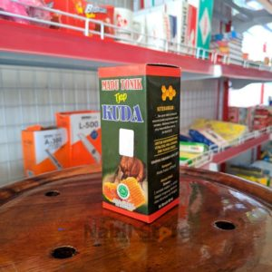 madu super tonik original, Herbal Madu Tonik Tjap Kuda Obat Kuat Original